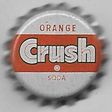 CRUSH, ORANGE