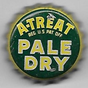 A-TREAT PALE DRY