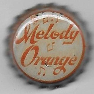 MELODY ORANGE