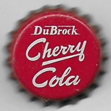 DUBROCK CHERRY COLA
