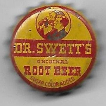 DR. SWETT'S ROOT BEER ORIGINAL