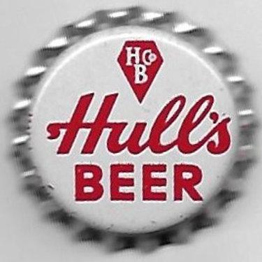 HULL'S BEER