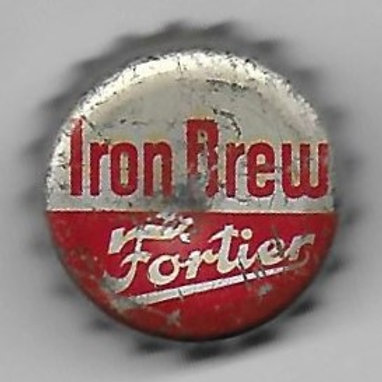 FORTIER IRON BREW