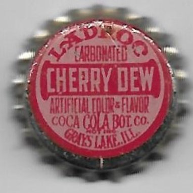 LADROC CHERRY DEW