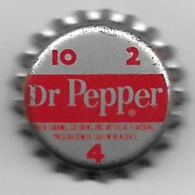 DR. PEPPER 10 2 4