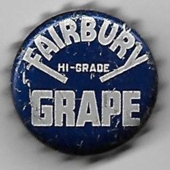 FAIRBURY GRAPE