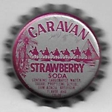 CARAVAN STRAWBERRY