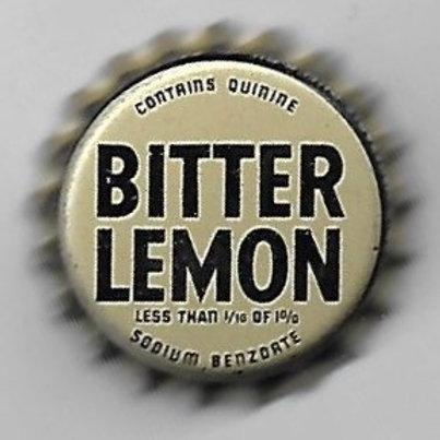 LEMON, BITTER 2