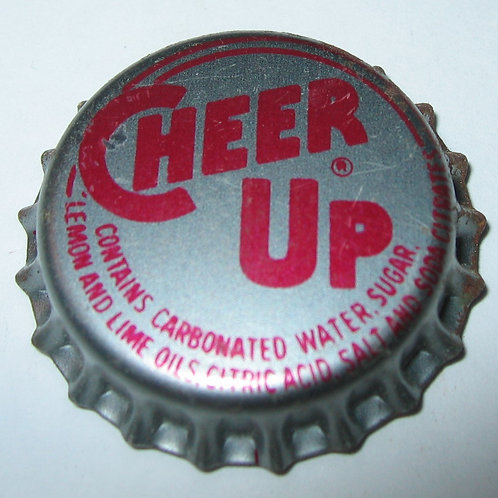 CHEER UP MAGNET