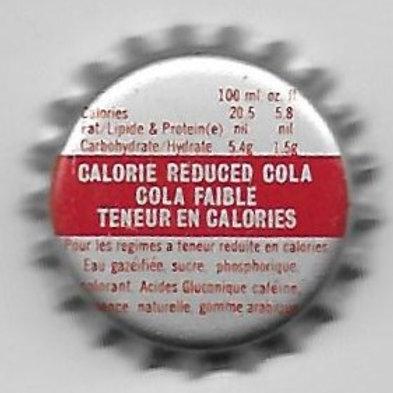 COLA, CALORIE REDUCED