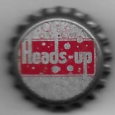 HEADS-UP PIN