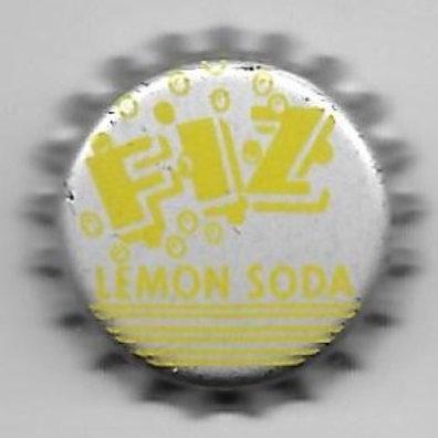 FIZ LEMON SODA