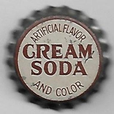 CREAM SODA 7