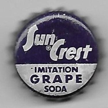 SUN CREST IMITATION GRAPE 1