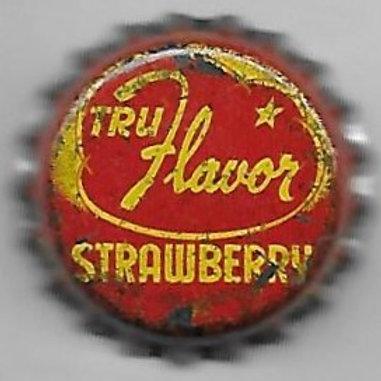 TRUFLAVOR STRAWBERRY