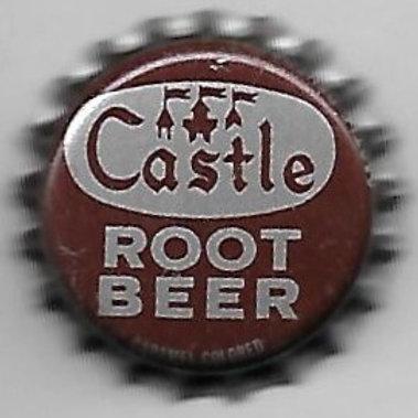 CASTLE ROOT BEER