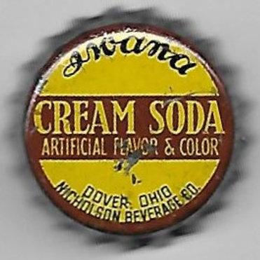 IWANA CREAM SODA