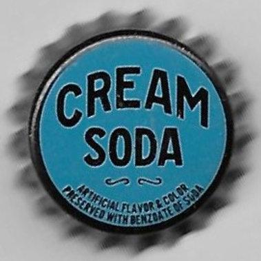 CREAM SODA 6