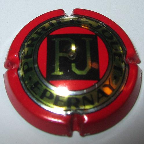 PERRIER JOUET EPERNAY RED