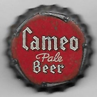 CAMEO PALE BEER