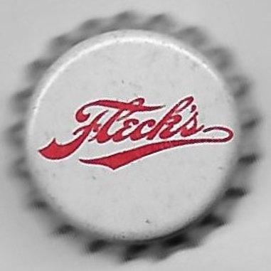 FLECK'S FAIREBAULT, MN 1960-64 3.2%BEER