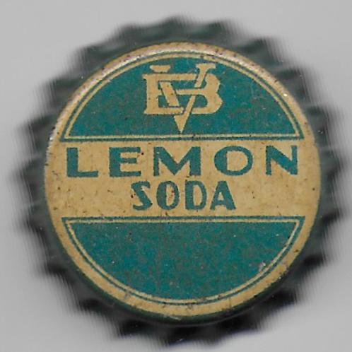 VB LEMON SODA (VESS)