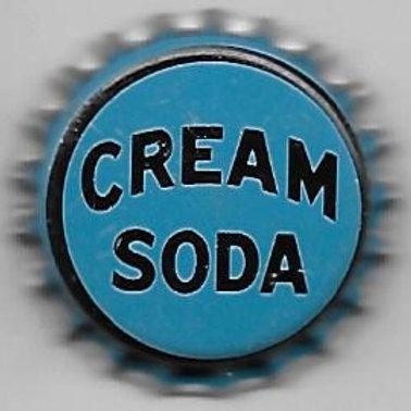 CREAM SODA 1-2