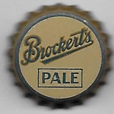 BROCKERT'S PALE