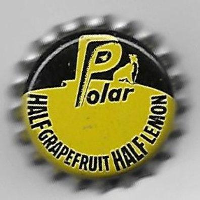 POLAR HALF GRAPEFRUIT HALF LEMON