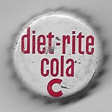 DIET-RITE COLA C