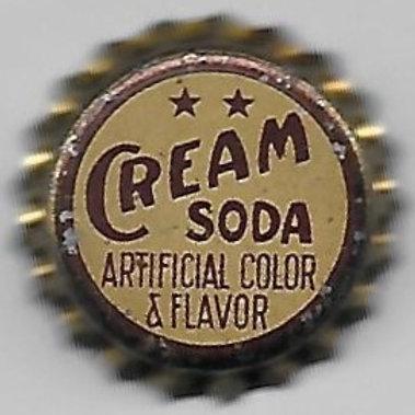 CREAM SODA 10