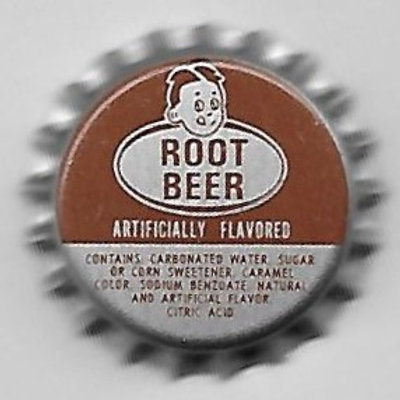 GOODY ROOT BEER