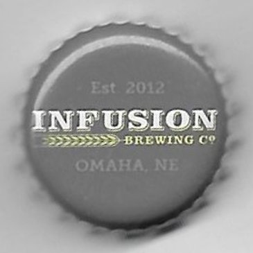 INFUSION  BREWING CO., OMAHA, NEBRASKA; First generation design