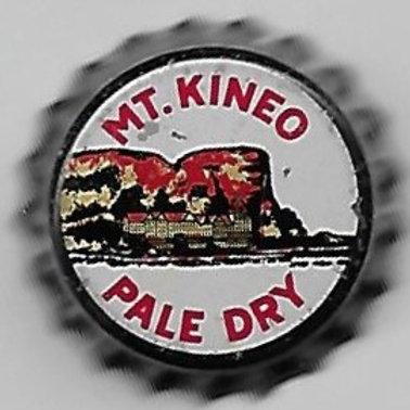 MT. KINEO PALE DRY