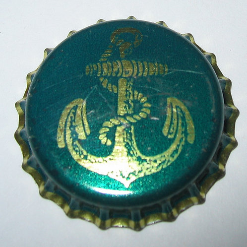 ANCHOR BEER MAGNET