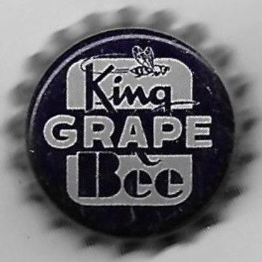 KING BEE GRAPE