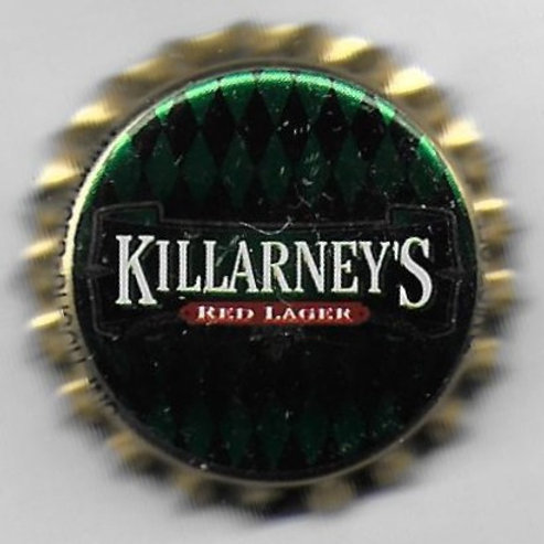 KILLARNEY'S RED LAGER