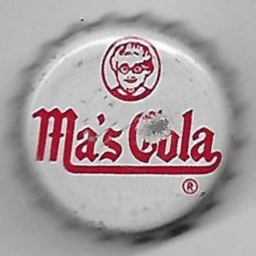 MA'S COLA
