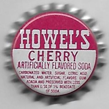HOWEL'S CHERRY