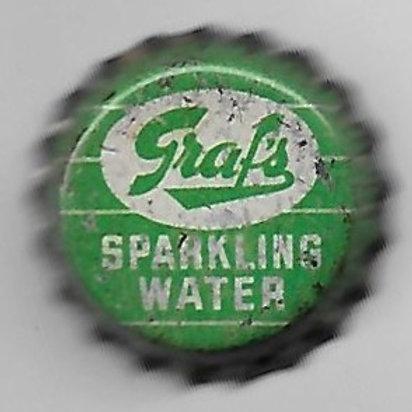 GRAF'S SPARKLING WATER