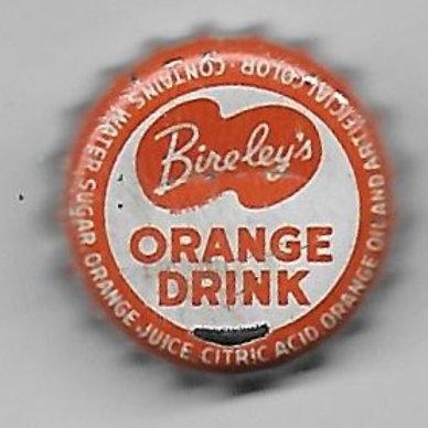 BIRELEY'S ORANGE DRINK