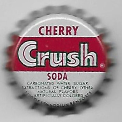 CRUSH CHERRY