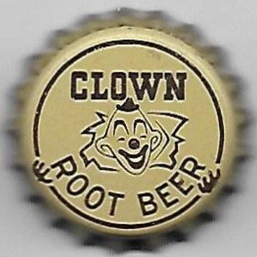 CLOWN ROOT BEER