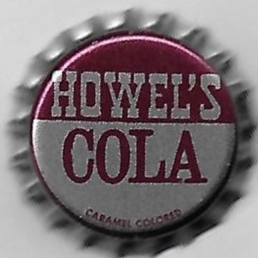 HOWEL'S COLA