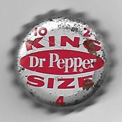 DR. PEPPER 10 2 4 KING SIZE 2