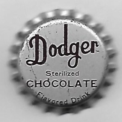 DODGER CHOCOLATE