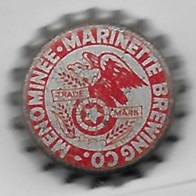MENOMINEE MARINETTE BREWING CO.