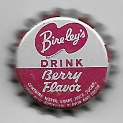 BIRELEY'S BERRY FLAVOR