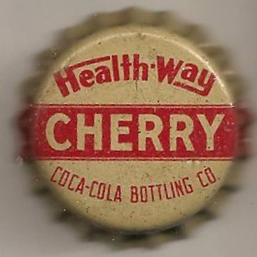 HEALTH-WAY CHERRY