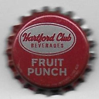 HARTFORD CLUB FRUIT PUNCH